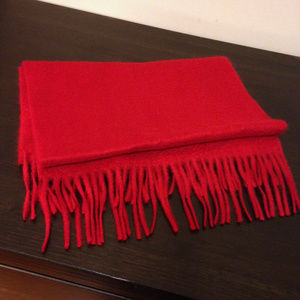 Charter Club 100% Pure Cashmere Scarf New with Tag